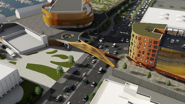 Swansea takes a multi-pronged approach to renovation plans