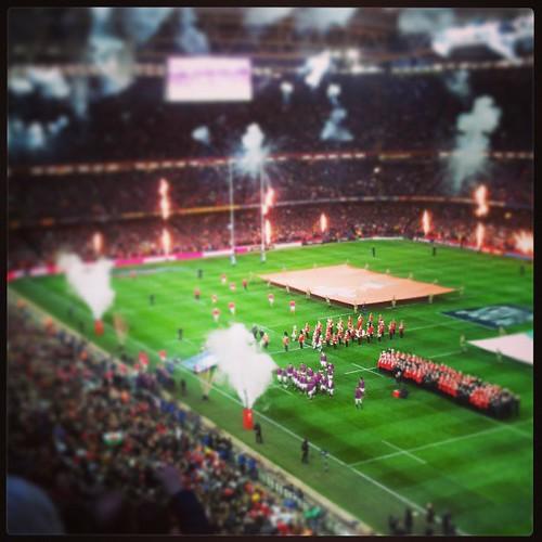 Summer tests set to delight over 8000 fans