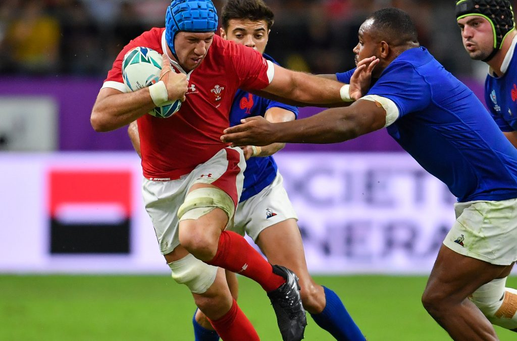 France v Scotland: The game that will decide Wales' Six Nations title hopes
