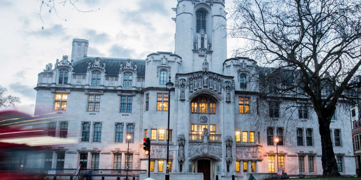 UNISON calls for Welsh Government action after Court ruling