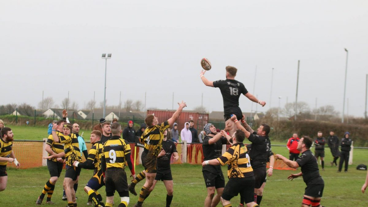 Community rugby gets green light for return to action