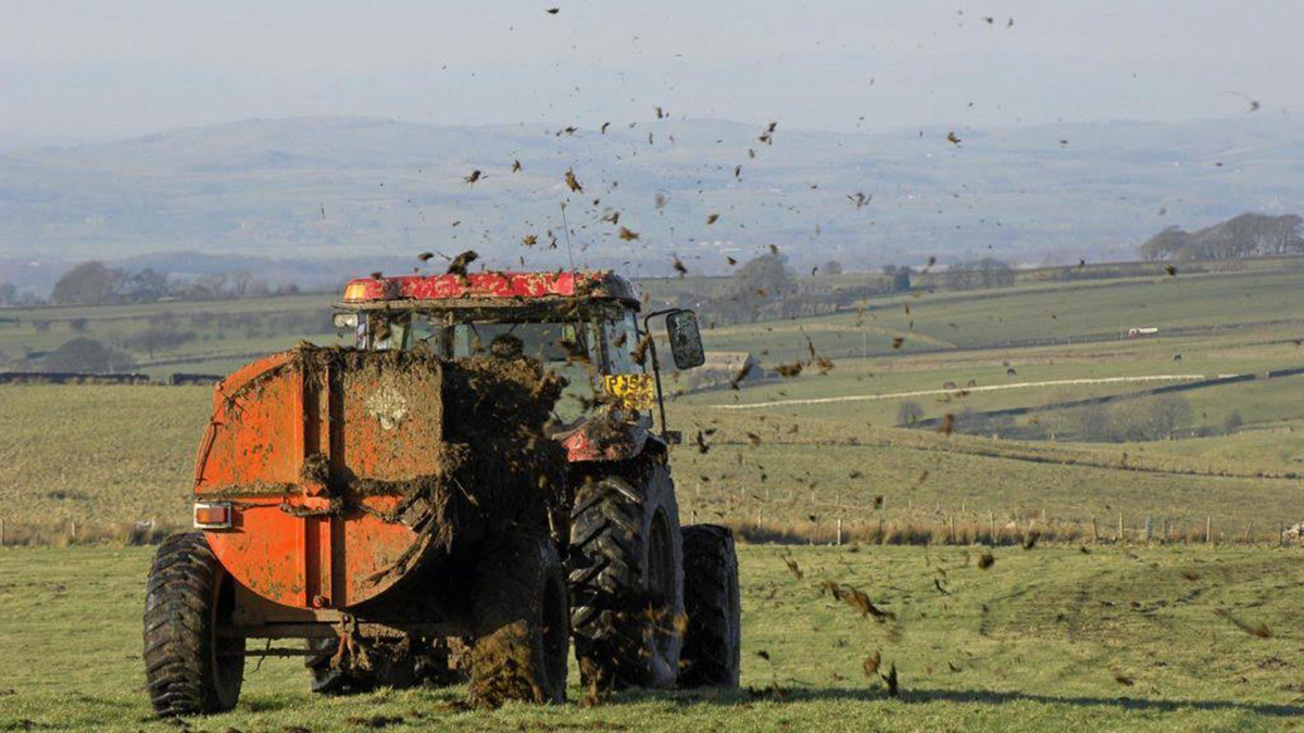 Welsh Goverment makes key concession on water pollution regulations