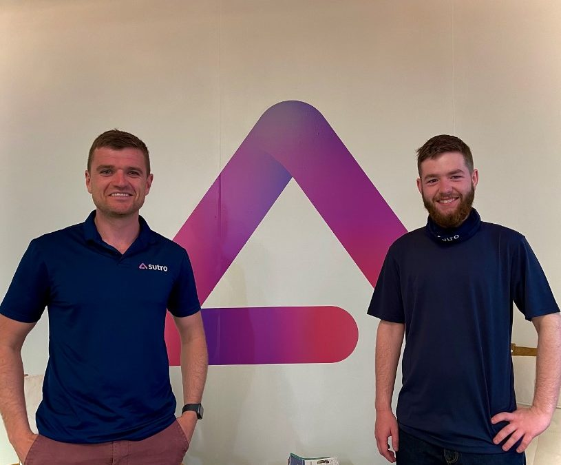 Sutro Group to Kickstart Ewan's career with help from Chambers Wales
