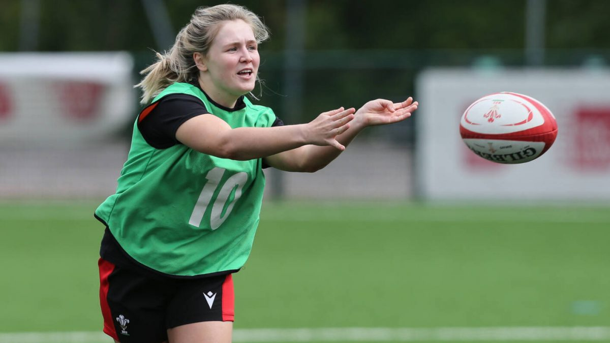 Wales Women 7s squad announced for Lisbon
