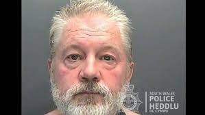 Paul Griffiths sentenced for imitation firearms