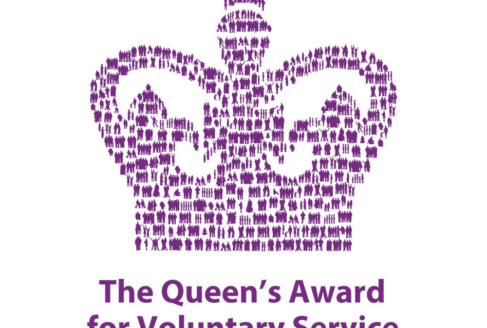South Wales Police Special Constabulary receives The Queen's Award for Voluntary Service