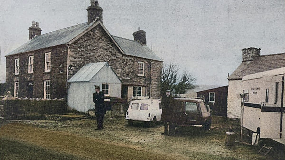 Llangolman: Herald finds new lead in 45-year-old crime