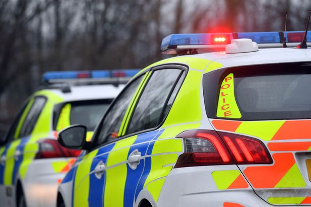 Big illegal rave with hundreds attending dealt with by police in South Powys