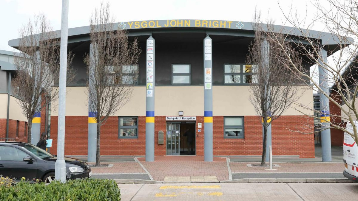 """Inspectors' report is another milestone on way to becoming a """"truly exceptional school"""""""