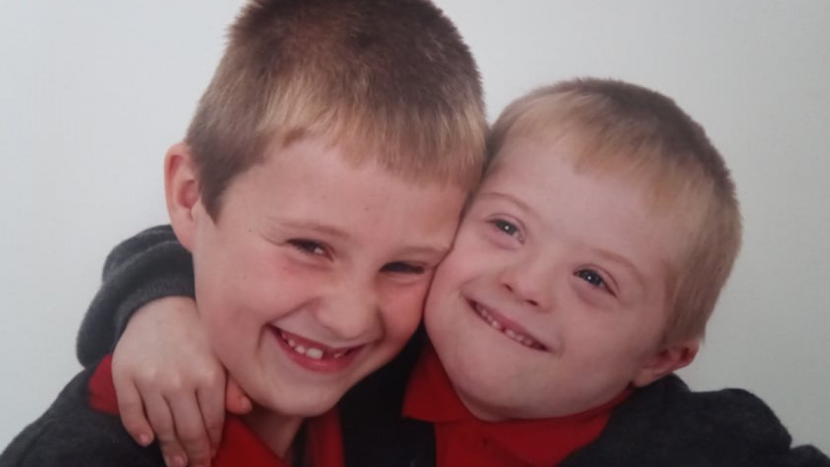 Down's Syndrome no bar to bilingual education