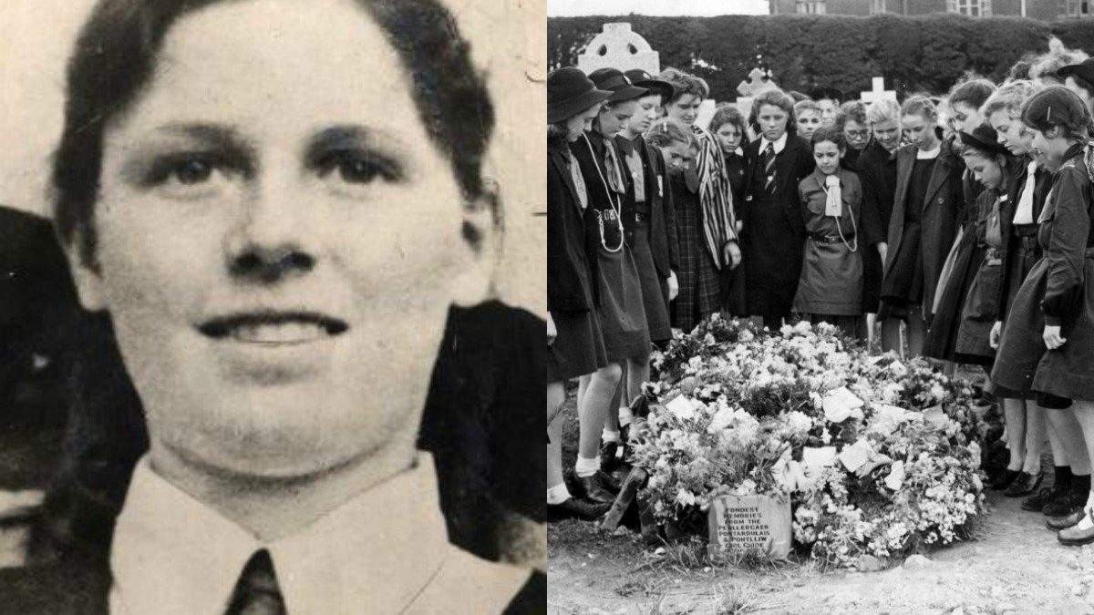 The unsolved murder of Muriel Drinkwater