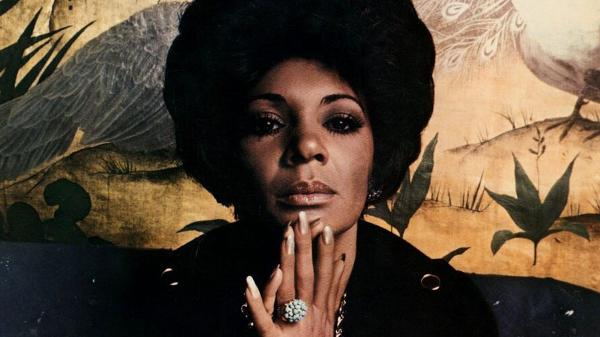 Diva forever: The story of Dame Shirley Bassey