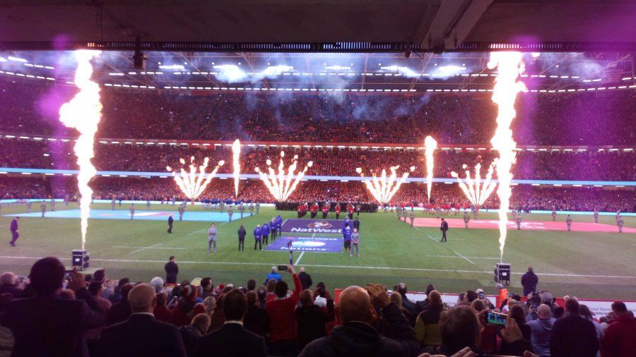Wales make seven changes for final Argentina test