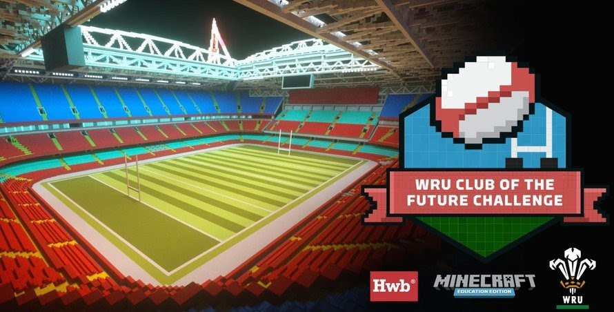 Inaugural WRU Minecraft competition hailed a success