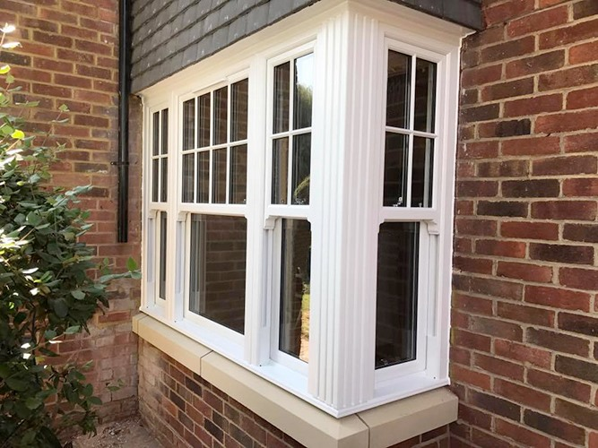 £14m investment in local manufacturer of uPVC windows