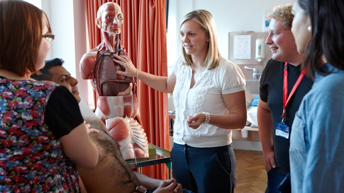 £700k support to expand primary care medical training in West Wales