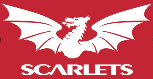 Conbeer and Hughes star as Scarlets run riot against Nottingham