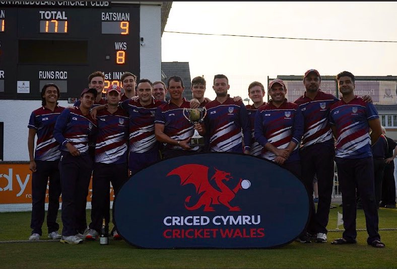 Swansea secure second trophy with Welsh Cup win