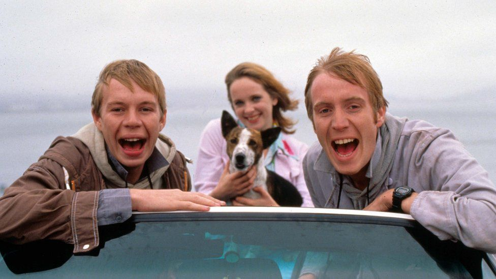 Twin Town cast reunites for new film shot in Wales