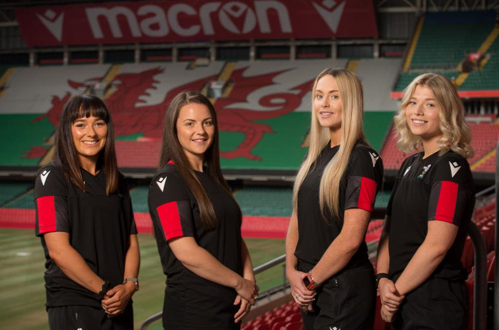 New appointments to boost female community rugby