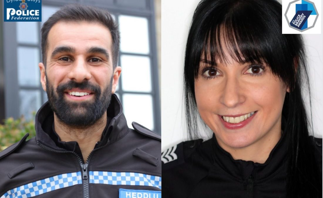Brave officers to be honoured
