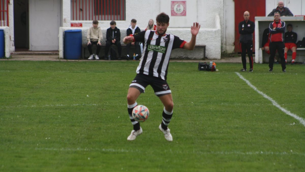 Bont prove too strong for Milford
