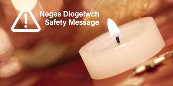 Candle Safety Week: 'Snuff' Out the Risks This Winter
